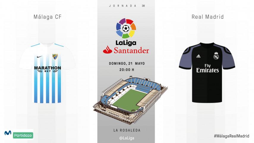 A un paso del título de LaLiga Santander