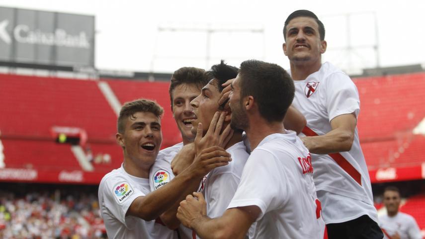 Sevilla Atlético, Lugo y Reus certifican su permanencia en LaLiga 1|2|3