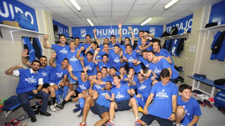 El Lorca FC, nuevo equipo de LaLiga 1l2l3