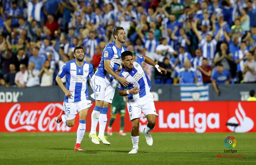 match analysis - LaLiga Santander roundup  Leganes hit four past ... 3b1c5819d