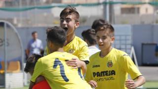 Resultado de imagen de Los penaltis decidieron el segundo finalista de LaLiga Promises