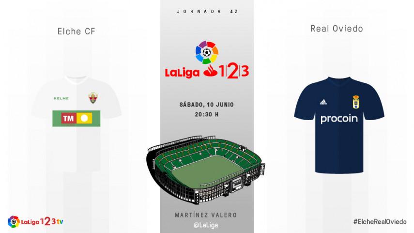 El Real Oviedo cree en el play-off