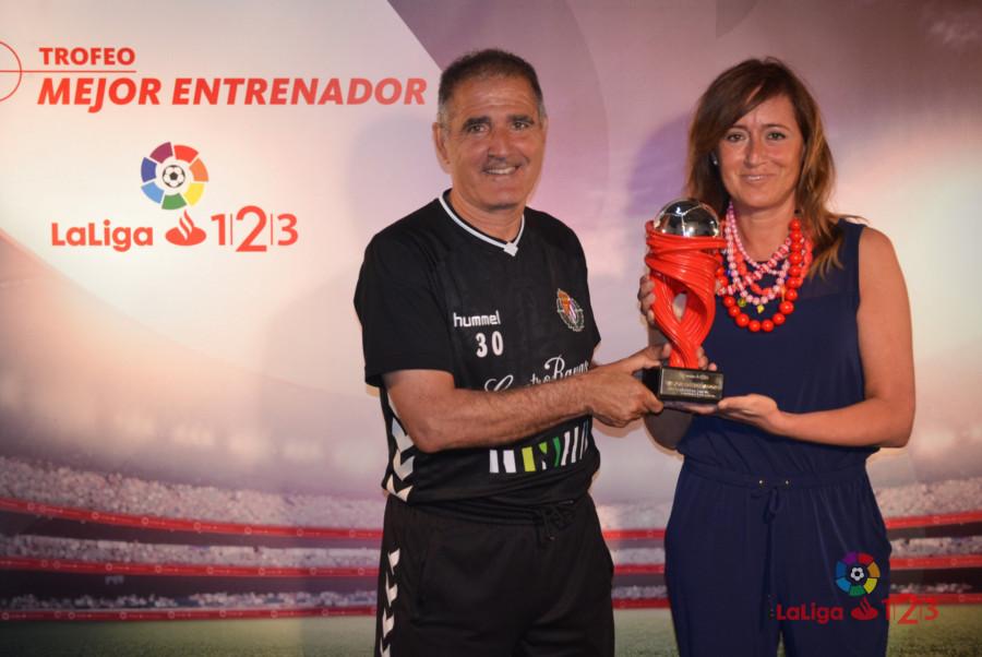 Paco Herrera named LaLiga 1 91976d5fc7edd