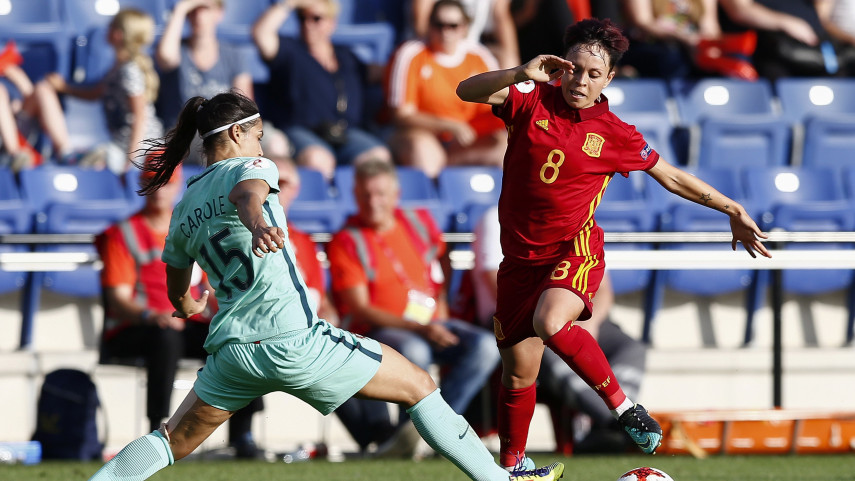 La efectividad y el gol de la Selección de Vilda