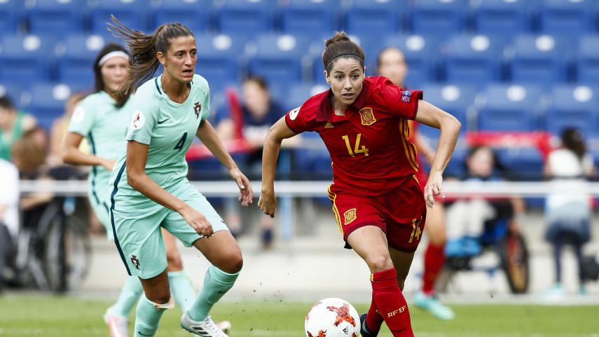 Inglaterra, duro examen para España