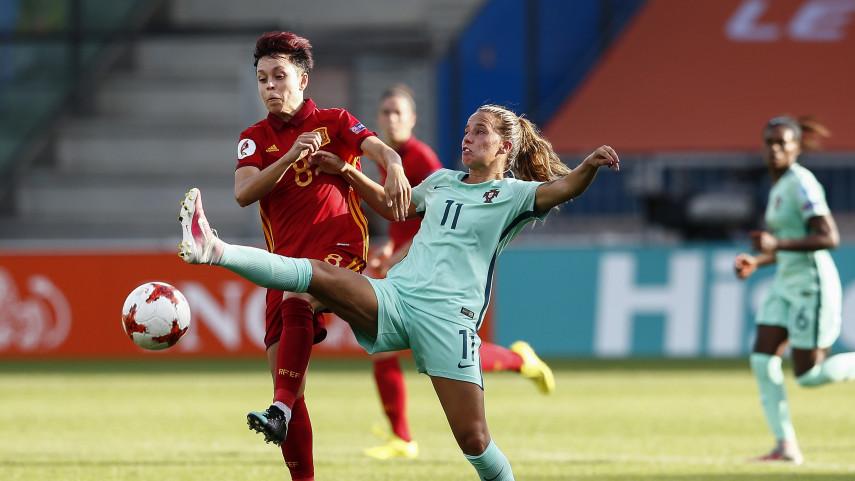 La Selección española, ante la prueba definitiva