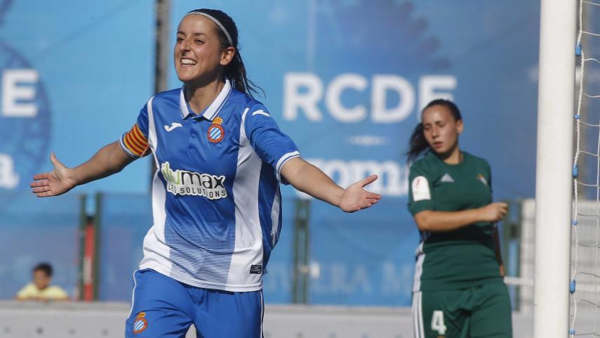 Paloma Fernández vale por tres