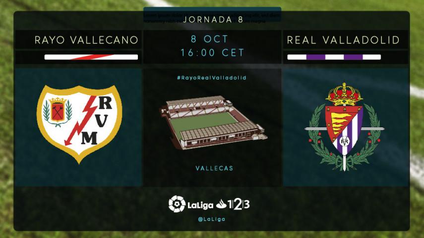 Un duelo entre dos históricos con ganas de regresar a LaLiga Santander