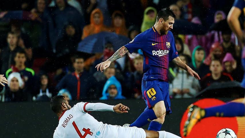 Jornada irregular para los equipos españoles en la Champions League