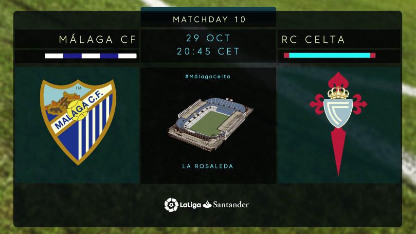 El Málaga se conjura para lograr su primera victoria del curso
