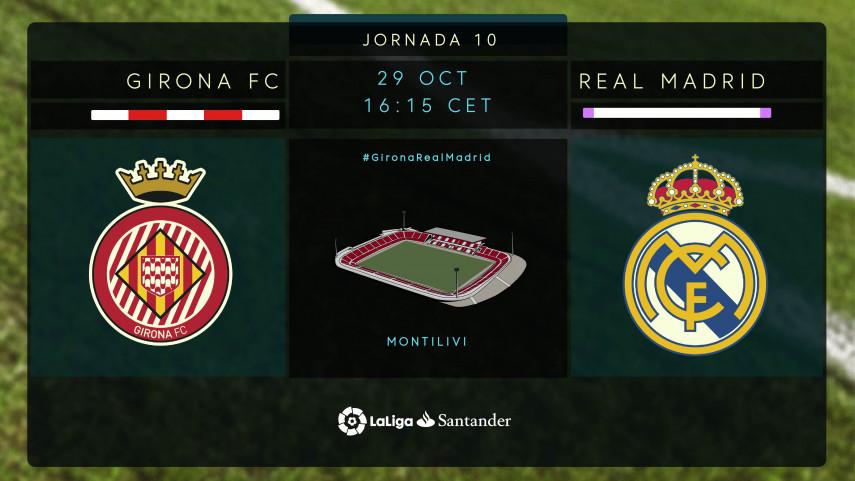 El Real Madrid busca recuperar terreno con la zona alta