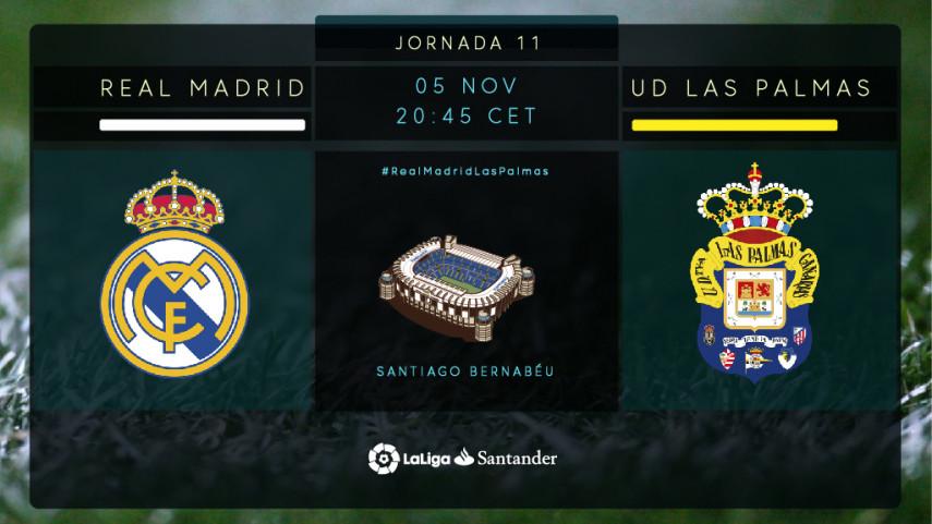 Duelo de necesidades en el Santiago Bernabéu
