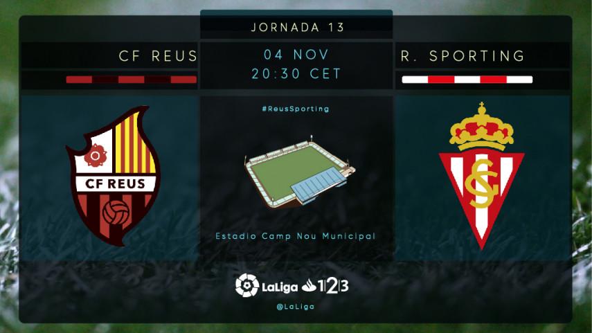El R. Sporting, a seguir con las buenas sensaciones