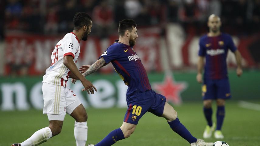 El Barcelona se acerca a octavos y el Atlético decidirá su futuro en los siguientes partidos