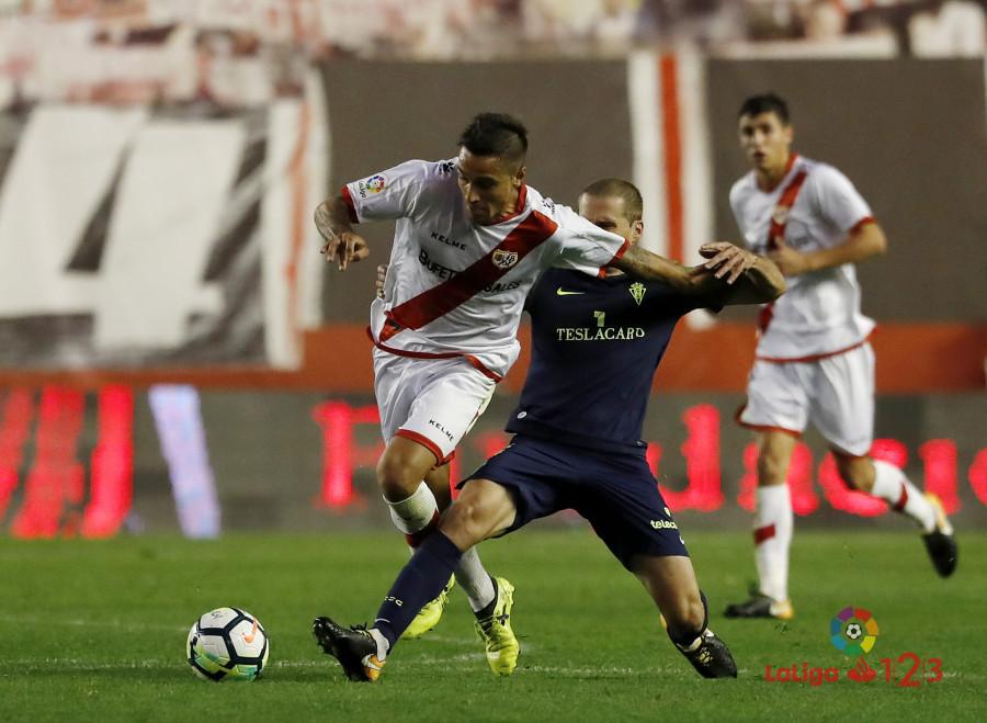 Image Result For Sporting Gijon Rayo Vallecano En Vivo En Directo
