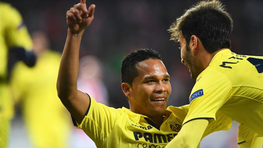 Villarreal, Real Sociedad y Athletic sonríen en Europa
