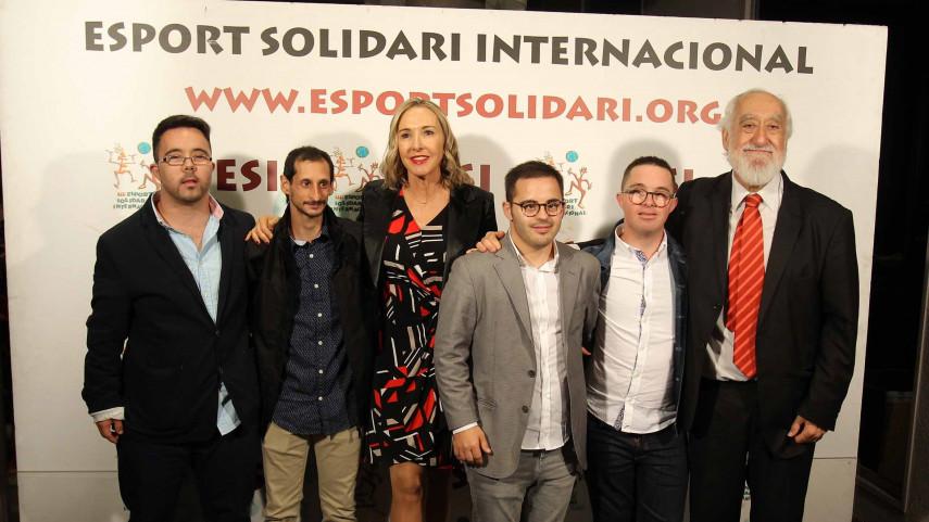 LaLiga recibe un reconocimiento por el proyecto LaLiga Genuine