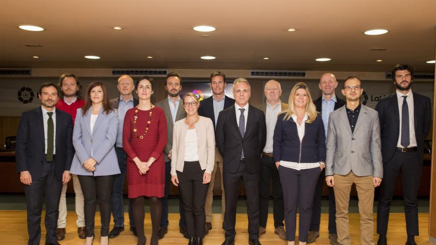 Las Ligas europeas profesionales de fútbol lanzan una nueva plataforma para tratar asuntos de integridad
