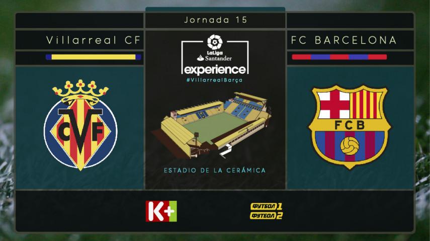Seis aficionados de LaLiga viajarán desde Vietnam y Ucrania para vivir en directo el Villarreal CF – FC Barcelona