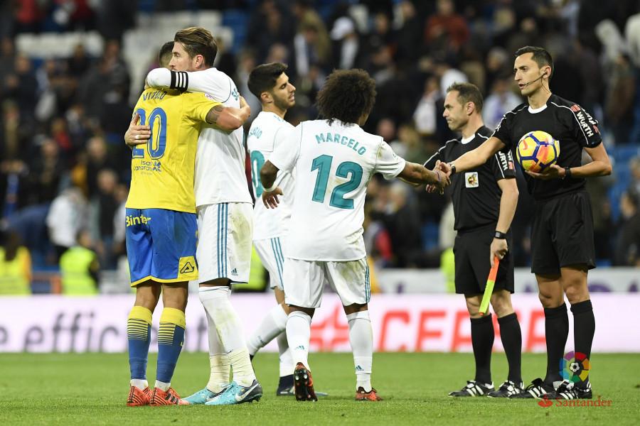 Лас-Пальмас— Реал Мадрид прогноз специалиста нафутбол 31.03.18