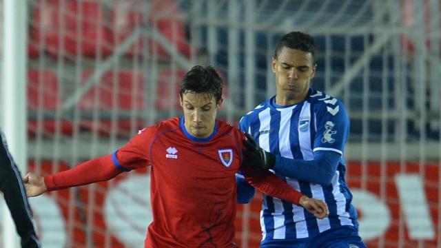 CD Numancia 1 - Lorca FC 0: This is Los Pajaritos | Imagen 1