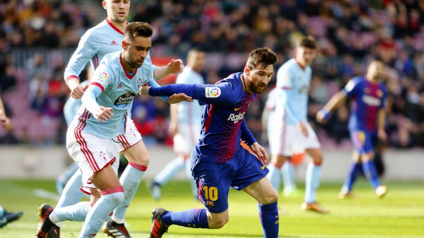 Draw: Copa del Rey round of 16