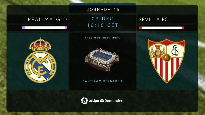 Partidazo entre cuarto y quinto en el Bernabéu