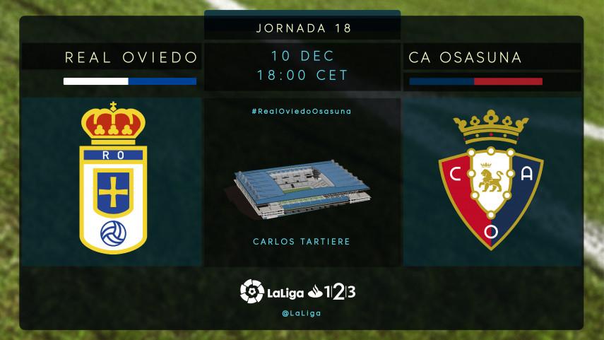 Un partido por el play-off en Oviedo
