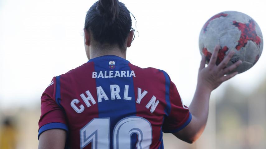 El tanto de Charlyn al Madrid CFF, elegido como gol del año de la Liga Iberdrola