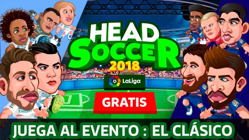 Head Soccer se renueva esta Navidad con un nuevo modo de juego y muchas novedades