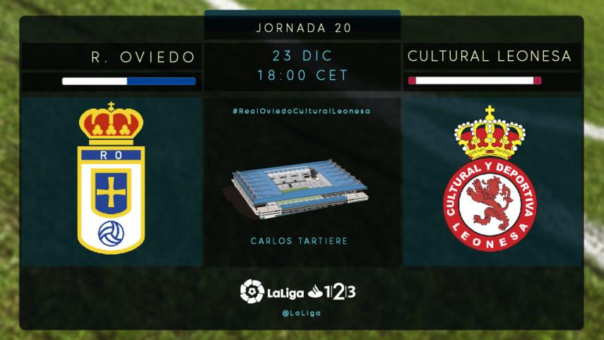 La Cultural quiere poner freno al Real Oviedo