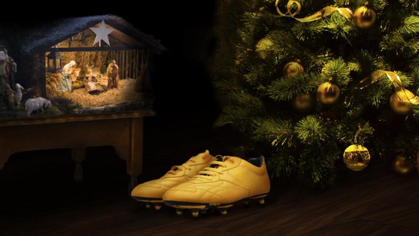 Este año felicita la Navidad con un proyecto único