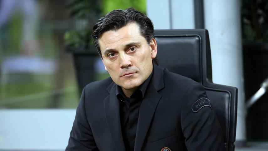 Vincenzo Montella, nuevo entrenador del Sevilla