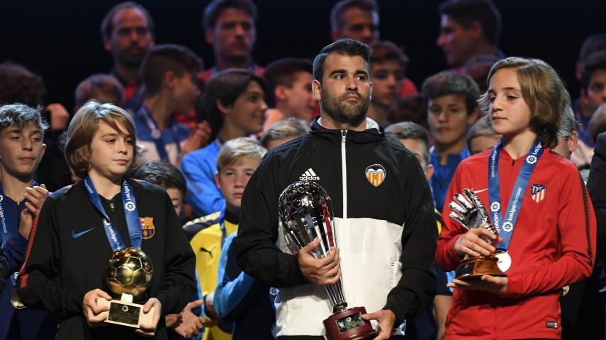 Los mejores del XXII Torneo Internacional LaLiga Promises