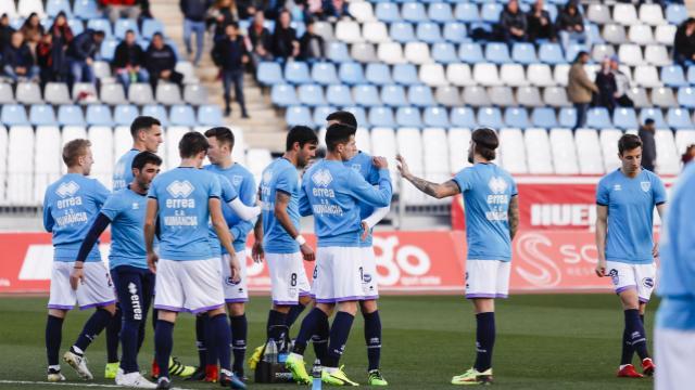 UD Almería-CD Numancia (0-0): Enero taciturno para Soria | Imagen 3