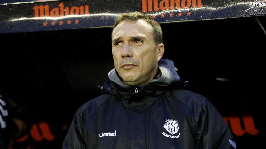 Antonio Rodríguez, 'Rodri', nuevo técnico del Extremadura UD