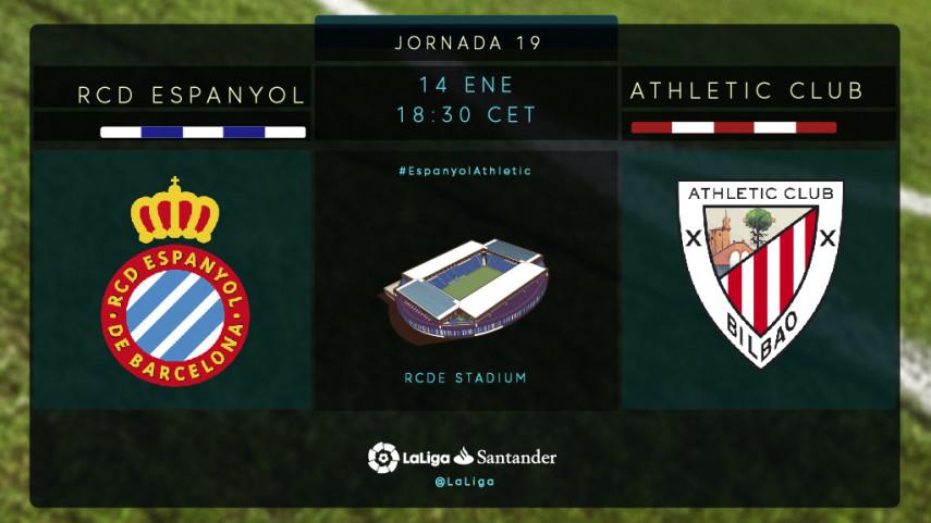Espanyol y Athletic, a la conquista de Europa