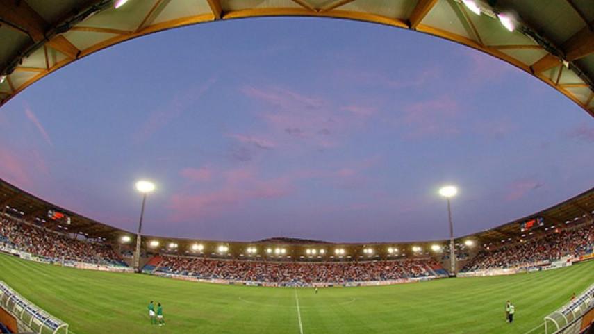 Los aficionados rayistas apoyarán a su equipo en Soria