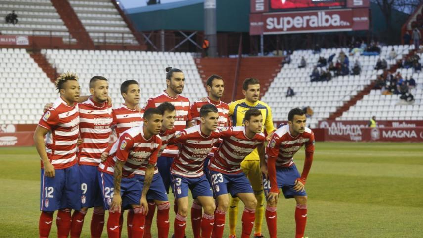 El Granada CF tiene nuevo entrenador: Pedro Morilla