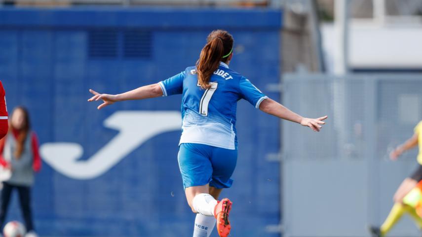 El Espanyol se reencuentra con la victoria en la Liga Iberdrola