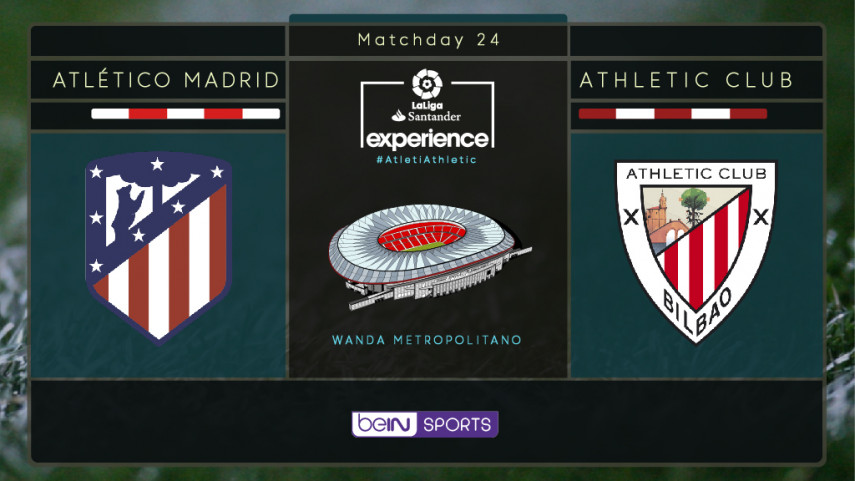 The Wanda Metropolitano opens its doors to beIN SPORTS France and MENA subscribers