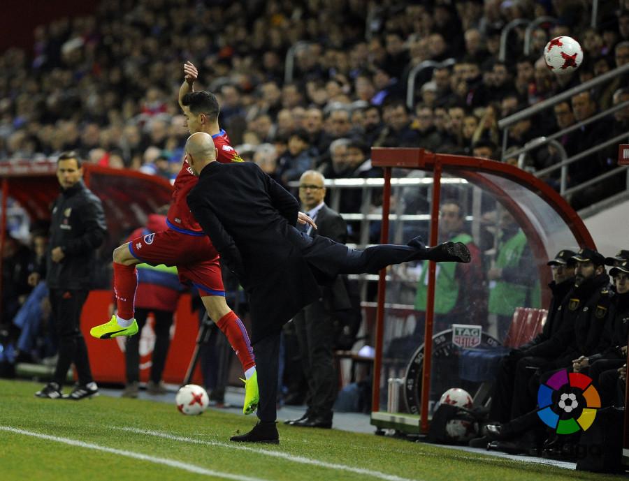 Así te hemos contando en directo el Numancia 0 - Real Madrid 3 | Imagen 2