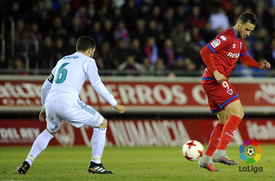 Así te hemos contando en directo el Numancia 0 - Real Madrid 3 | Imagen 9
