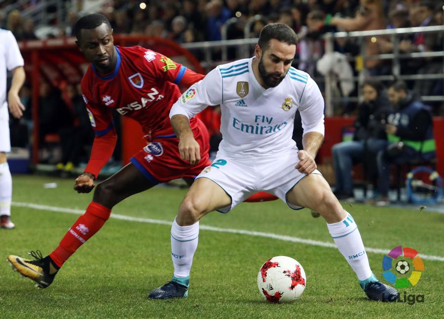 Así te hemos contando en directo el Numancia 0 - Real Madrid 3 | Imagen 8