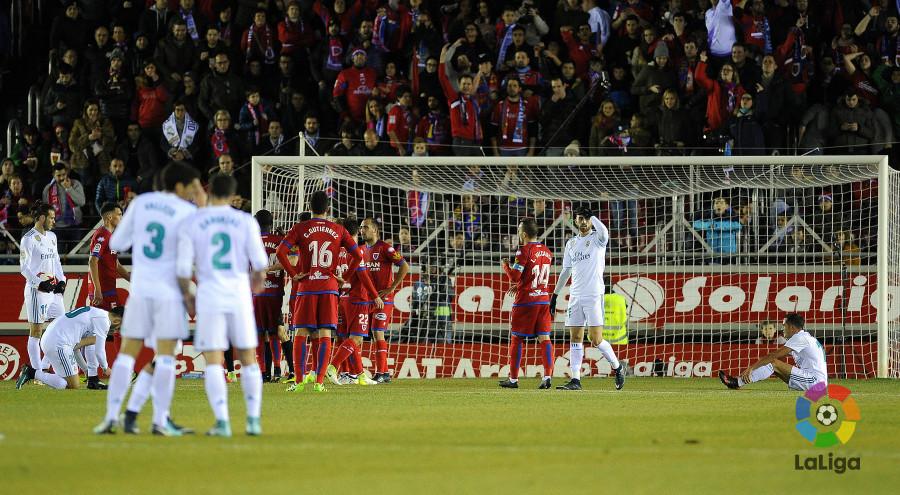 Así te hemos contando en directo el Numancia 0 - Real Madrid 3 | Imagen 7