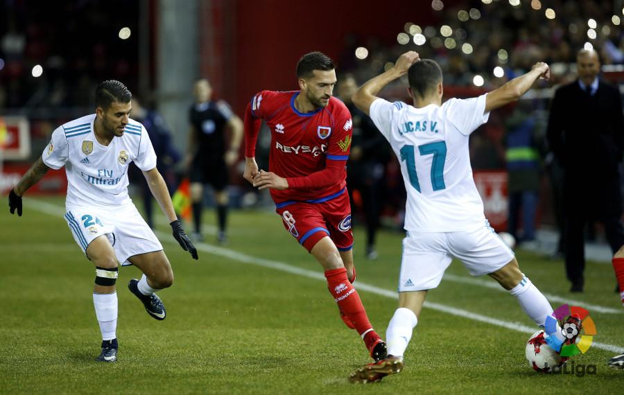 Así te hemos contando en directo el Numancia 0 - Real Madrid 3 | Imagen 4