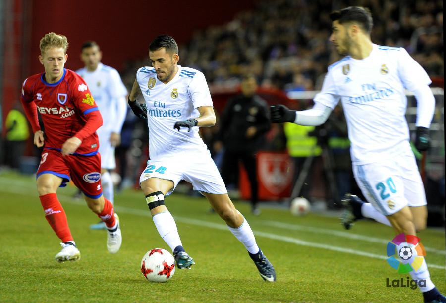 Así te hemos contando en directo el Numancia 0 - Real Madrid 3 | Imagen 1