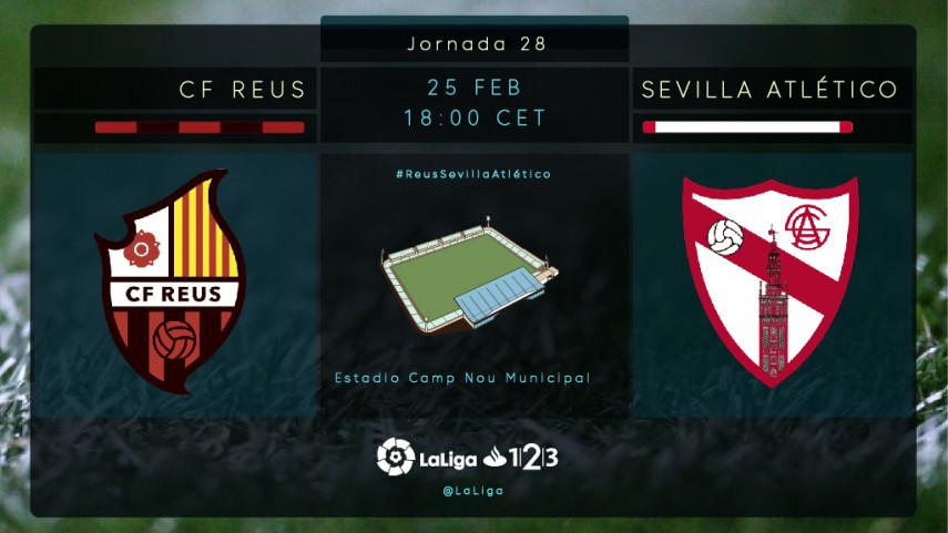 Nueva oportunidad para el Sevilla Atlético