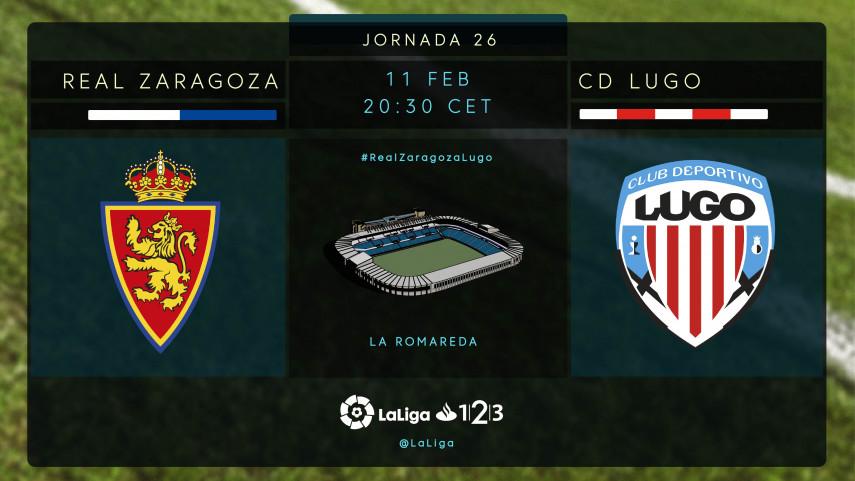 El R. Zaragoza sueña con un puesto en play-offs