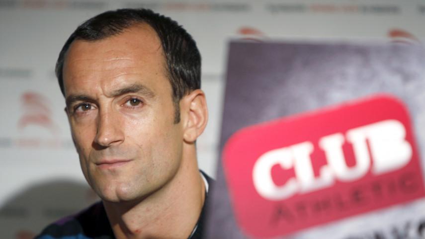 El CD Tenerife tiene nuevo entrenador: Joseba Etxeberria